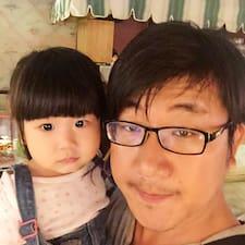 Профиль пользователя Hung Chin