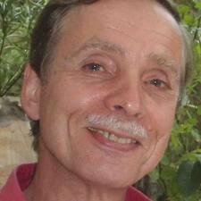 Raphael Rudolf Maria - Uživatelský profil