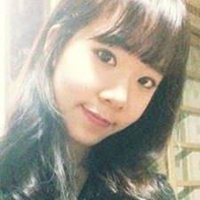 Profil korisnika Suhyun