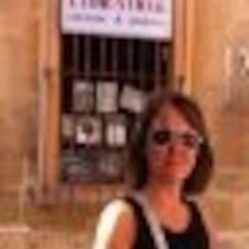 Profil utilisateur de Vincianne