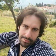 Danilo Maurizio Brugerprofil