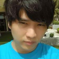 Profil Pengguna Hung Sun