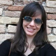 Profilo utente di Violeta