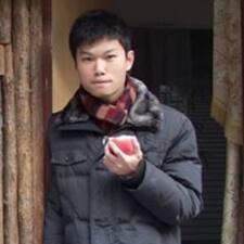 Juanyang User Profile