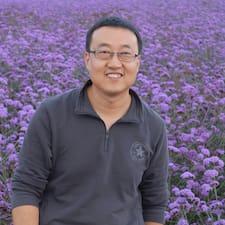 志涛 - Uživatelský profil