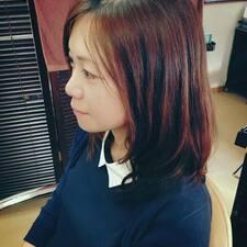 โพรไฟล์ผู้ใช้ Harumi