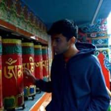 Profilo utente di Deepan