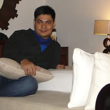 Profil utilisateur de Bhanu
