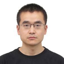 Profil utilisateur de Zonghua