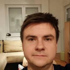 Profil Pengguna Zlatko