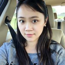 โพรไฟล์ผู้ใช้ Xi