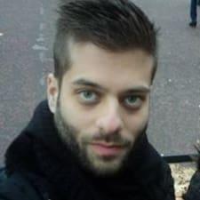 Profil utilisateur de Xenofontas