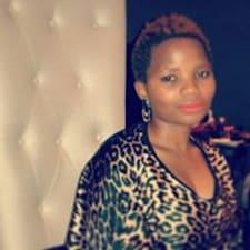 Profil utilisateur de Siyasanga