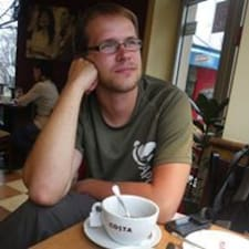Profil utilisateur de Ladislav
