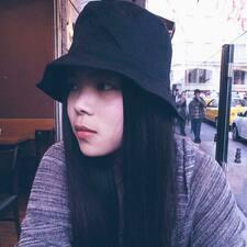 Profil utilisateur de Yizu