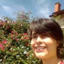 Profilo utente di Regiana