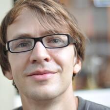 Gebruikersprofiel Dmitri