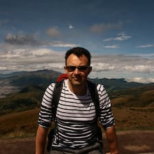Профиль пользователя Wawrzyniec