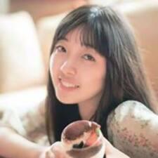 Профиль пользователя 菲颖