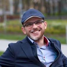 Profil utilisateur de Sławek