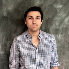 Zach User Profile
