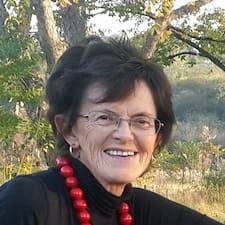 Bettie User Profile