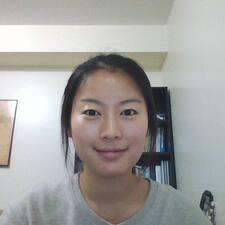 Youngsuk User Profile