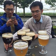 Profilo utente di Hantao
