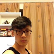 Profilo utente di Zhi Jun