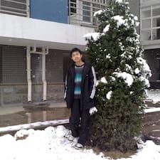 Bohua User Profile