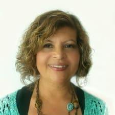 Profilo utente di Isma Luz