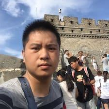 Guoshan Brugerprofil