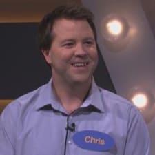 โพรไฟล์ผู้ใช้ Chris