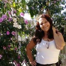 Angela Regina - Uživatelský profil