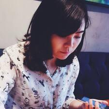 Profil utilisateur de 阿信
