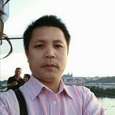 Profilo utente di Qing