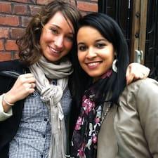 Julie Et Hafsa User Profile