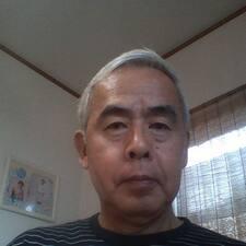 Yoshiyuki User Profile