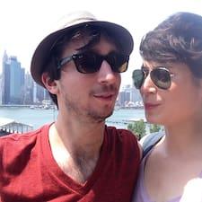 Aurore & Simon - Profil Użytkownika