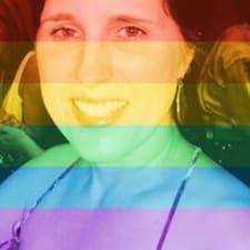 Profil utilisateur de Kathryn