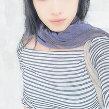 Profil utilisateur de 雅楠