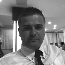 Profil utilisateur de Enver