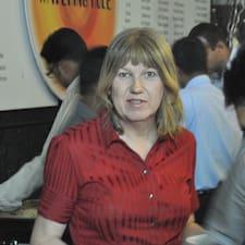 Kate User Profile