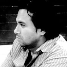 Irv felhasználói profilja