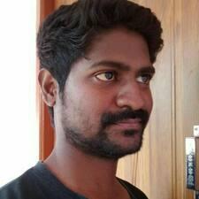 Profil utilisateur de Sathish