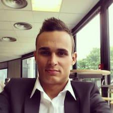 Asaël User Profile