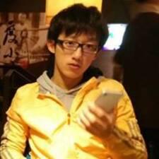Profil utilisateur de Chung-Hsin