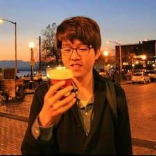 Youngjun User Profile