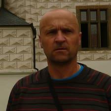 Blahoslav — хозяин.