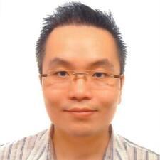 Jin Kheng User Profile
